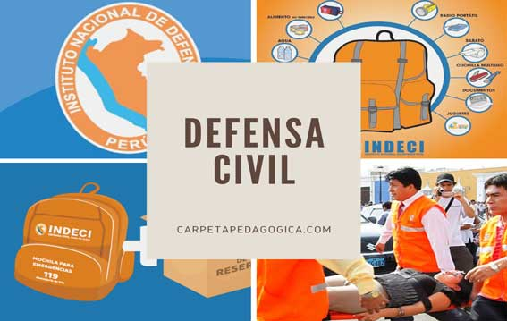 Defensa Civil