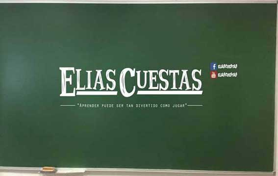 Academia Virtual Elias Cuestas